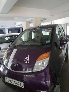 Tata Nano GenX 2014 Petrol Good Condition