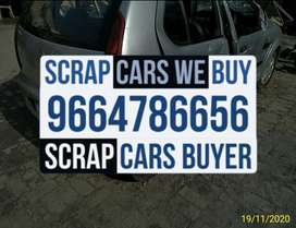 Haiw Damaged abandoned total loss unused cars scrap buyers