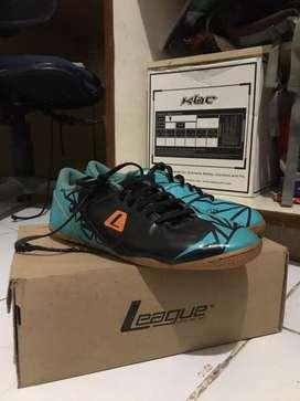 Jual Sepatu Futsal League Matrix Murah Size 40