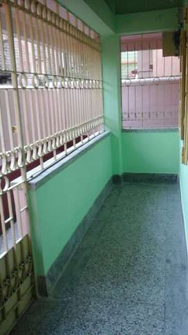 2 BHK South facing Apartment for immediate Rent