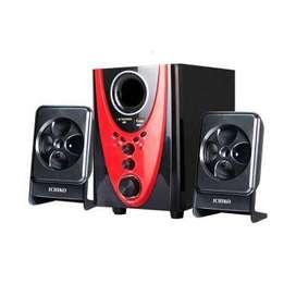 Dicari Speaker Bluetooth bass