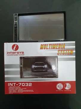 Sale Tv Mobil 7 Inci Mirrorlink Mp4.Usb.Mmc.Aux.Bluettoth
