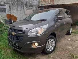 Chevrolet Spin 2014 Manual, Mulus (Bandung)