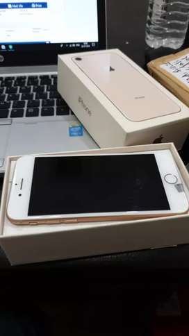 Apple iPhone 8 64Gb only 15days old