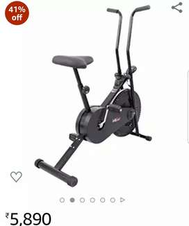 Gym Bicycle Available at very low price