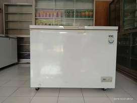 Jual Freezer bekas