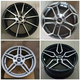 IMPORTED TYRES ALLOY WHEELS AND BRAZILIAN RIMS