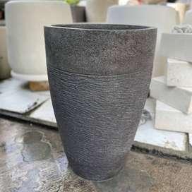 Pot Tall 70 Mix Pattern