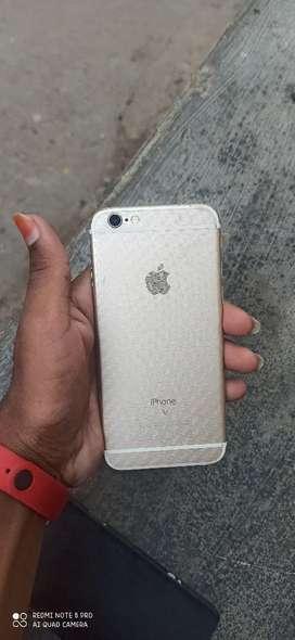 iPhone 6s 64gb ram