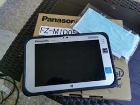 PANASONIC TOUGHPAD FZ-M1 MK2 TABLET WINDOWS