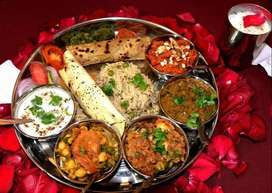 Required- Indian Chinese Cook,/,All Rounder Cook,/ Waiter / Helper &.