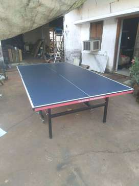 Table Tennis Table. ( T T Table)