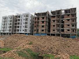 Adibatla - ORR Service Road Facing 2 BHK -1200 Sft - Rs.25 Lakhs Only