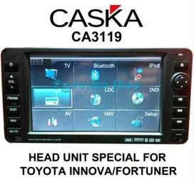 Head Unit Caska CA 31119