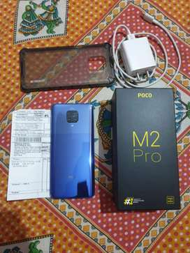 POCO M2 PRO (OUT OF THE BLUE) {4/64}GB