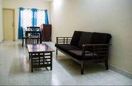 2 BHK Sharing Rooms for Men at ₹10700 in Murgesh Pallya, Bangalore