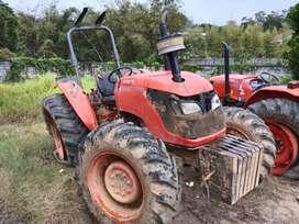 Kubota Tractor M9540