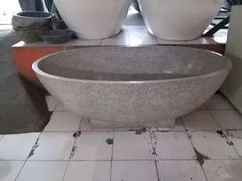 Bathtub Granit Marmer
