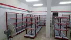 Rak Minimarket Modern Istimewa