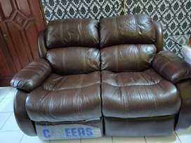Jual Sofa Recliner Cheers type Madison 2 seaters
