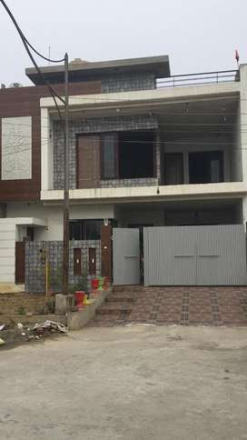 Kothi for sale at palm city