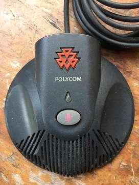 Polycom soundstation 2 extended microphone
