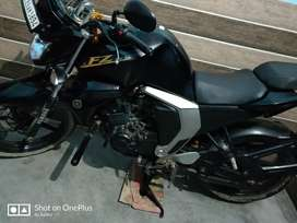 Yamaha FZ Version 2