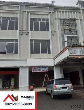 Ruko Marina Plaza Disewakan