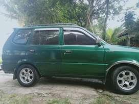 Toyota SGX 1997 kondisi mulus