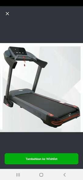 Alat gym fitness