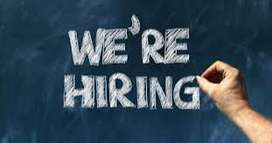 Representative Sales Manager for Angamaly