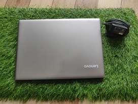 Lenovo IdeaPad 320S i3 7th generation