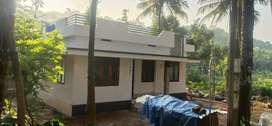 New house at thrissur to wadakanjarie