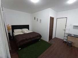Di jual apartement type studio