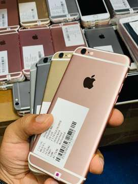 iPhone 6s 16Gb & 64Gb Original USA Stock PTA Duty Paid