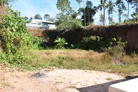 Square House plot for sale