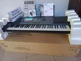 Jual keyboard profesional arranger korg pa 600 garansi