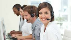 Required Telecaller Female