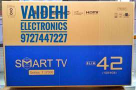 40 Full HD Smart Android Flat Screen Led Tv at lowest Price Ever
