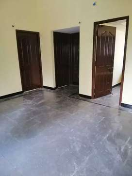 2BHK Apartment with drinking water facility