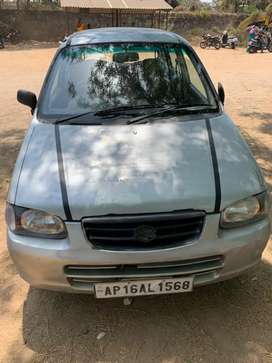 Driven 55000kms well condition