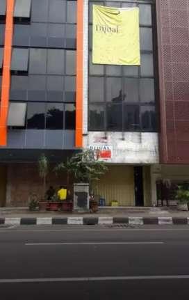 Di jual cepat ruko di Majapahit Jakarta pusat