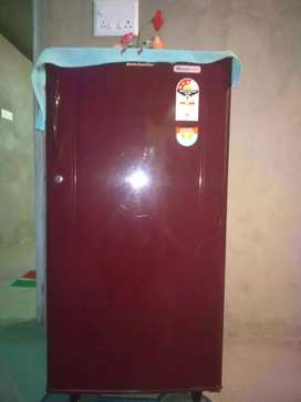 Selling my fridge