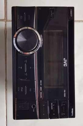 Tape Original Honda Brio Tahun 2015 Merk JVC