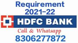 Requirements in banking sectors