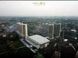 Apartement diyogya disewakan dekat hotel the alana