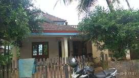 Single Flore 1650dqft 3 bedroom Angamaly Karukutty