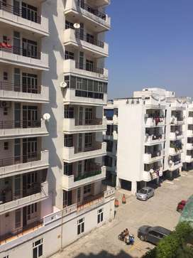 Flats and Plots for sale in New Moradabad
