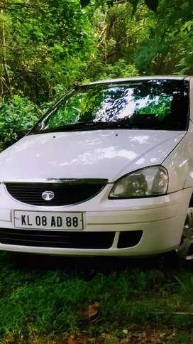 Tata Indica E V2 2005 Diesel Good Condition