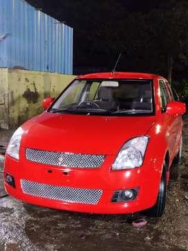 Maruti Suzuki Swift 2007 Petrol Well Maintained